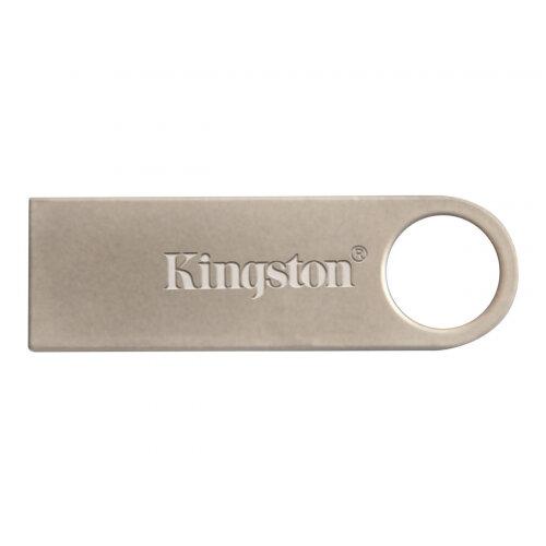 Kingston DataTraveler SE9 - USB flash drive - 32 GB - USB 2.0