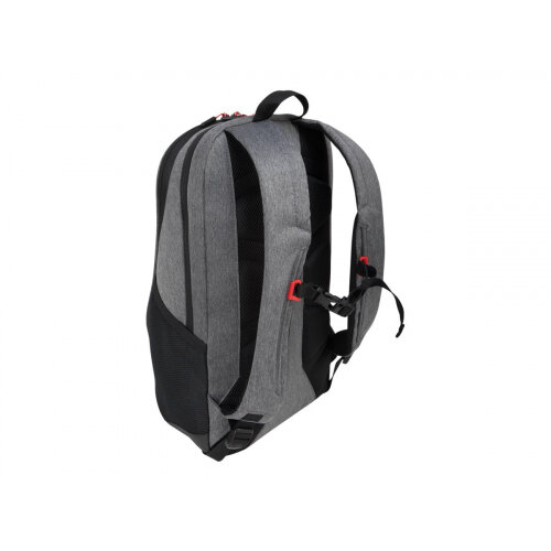 """Targus Urban Commuter - Notebook carrying backpack - 15.6"""" - grey"""