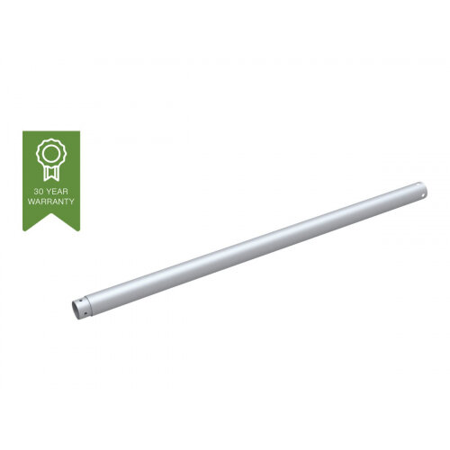 Vision Extension Pole - Mounting component (extension column) for projector - satin white