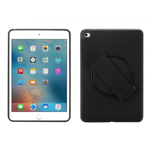 Griffin AirStrap 360 - Back cover for tablet - for Apple iPad mini 4