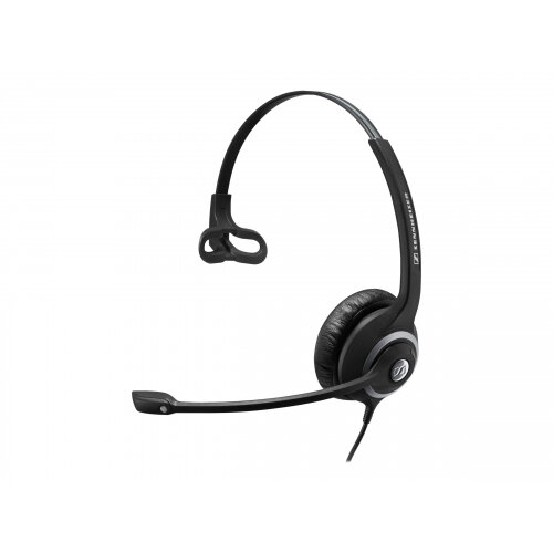 Sennheiser Circle SC 230 MS II - Headset - on-ear - wired - black