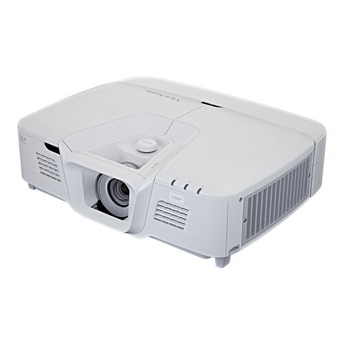 ViewSonic LightStream Pro8530HDL - DLP Multimedia Projector - 3D - 5200 lumens - Full HD (1920 x 1080) - 16:9 - 1080p