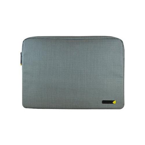 "Tech air EVO Laptop Sleeve - Notebook sleeve - 15.6"" - grey texturised"