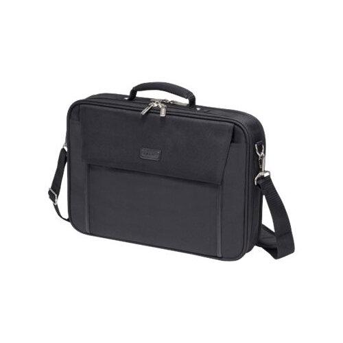 "Dicota Multi Plus Base Laptop Bag 15.6"" - Notebook carrying case - 15.6"""