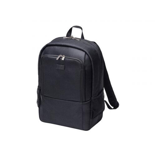"Dicota Backpack BASE Laptop Bag 14.1 - Notebook carrying backpack - 14.1"" - black"