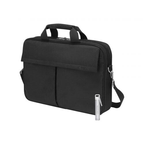 "DICOTA Toploader Power Kit Value 15.6"" - Notebook carrying case - Laptop Bag - 15.6"""