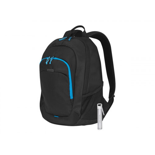 """DICOTA Backpack Power Kit Value 15.6 - Notebook carrying backpack - 15.6"""""""