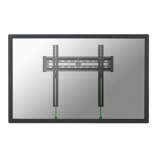 """NewStar TV/Monitor Wall Mount (fixed) for 32""""-52"""" Screen - Black - Wall mount for LCD / plasma panel - black - screen size: 32""""-52"""""""