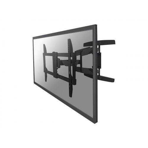 """NewStar NeoMounts TV/Monitor Wall Mount (Full Motion) for 32""""-65"""" Screen - Black - Wall mount for LCD display - black - screen size: 32""""-65"""""""