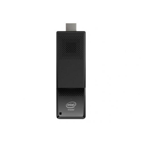 Intel Compute Stick STK2m364CC - Stick PC - 1 x Core m3 6Y30 / 1.6 GHz - RAM 4 GB - flash - eMMC 64 GB - HD Graphics - WLAN: 802.11a/b/g/n/ac, Bluetooth 4.1 - no OS - monitor: none