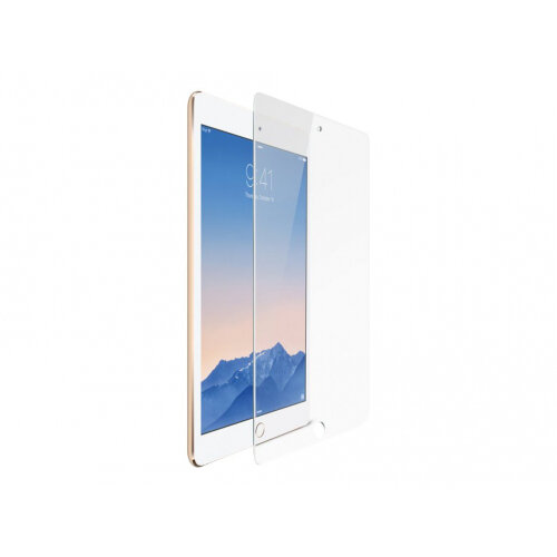 Compulocks DoubleGlass - iPhone 6 Plus / 6S Plus / 7 Plus Armored Tempered Glass Screen Protector - Screen protector - for Apple iPhone 6 Plus, 6s Plus