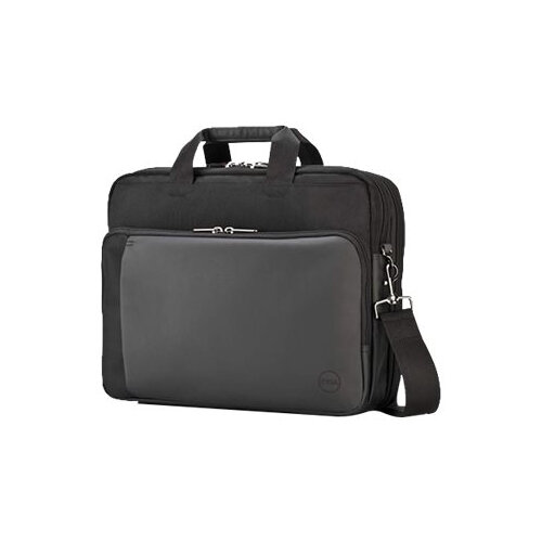 "Dell Premier Briefcase (M) - Notebook carrying case - Laptop Bag - 15.6"" - for Chromebook 7310; Latitude 7275, 7370, 7480, E5270, E5470, E5570; XPS 12, 13, 15"