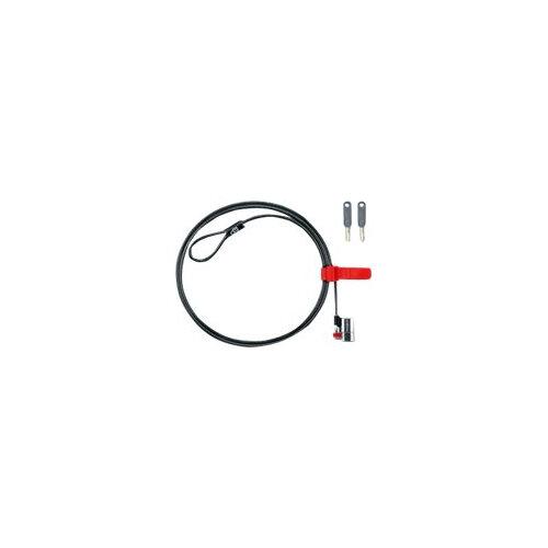Dell - Security cable - for Latitude E6330, E7270, E7470; Precision T5500, T7500; Precision Mobile Workstation M6700