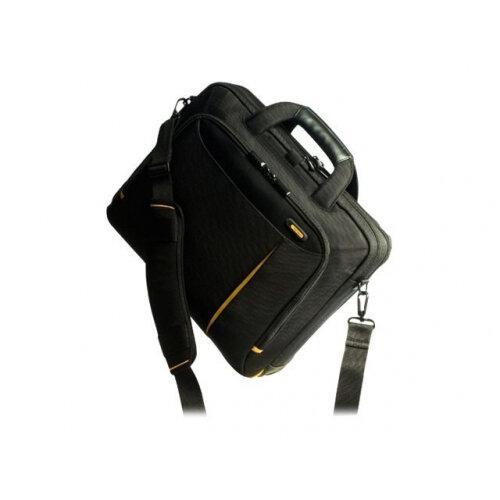 """Targus Meridian II Toploader - Notebook carrying case - Laptop Bag - 15.6"""" - black - for Latitude 3440, 35XX, 7275, 7370, E5270, E5440, E5470, E5570, E6540, E7270, E7440, E7470"""