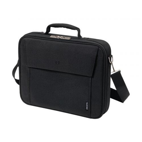 "DICOTA Multi BASE - Notebook carrying case - Laptop Bag - 14"" - 15.6"" - black"