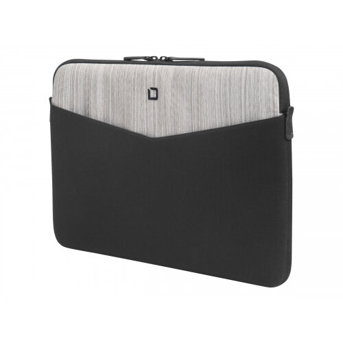 """Dicota Code Laptop Sleeve 13"""" &Connect cable - Notebook sleeve - 13.3"""""""
