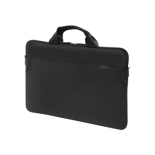 "Dicota Ultra Skin Plus PRO Laptop Sleeve 11.6"" - Notebook carrying case - Laptop Bag - 11.6"""