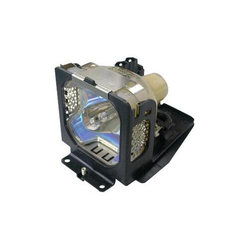 GO Lamps - Projector lamp (equivalent to: 610 330 4564, POA-LMP107) - UHP - 200 Watt - 2000 hour(s) - for Eiki LC XA20; Sanyo LP-XW55; PLC-XE32, XW50, XW55, XW55A, XW56