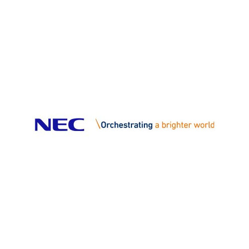 NEC NP19LP - Projector lamp - for NEC U250X, U260W