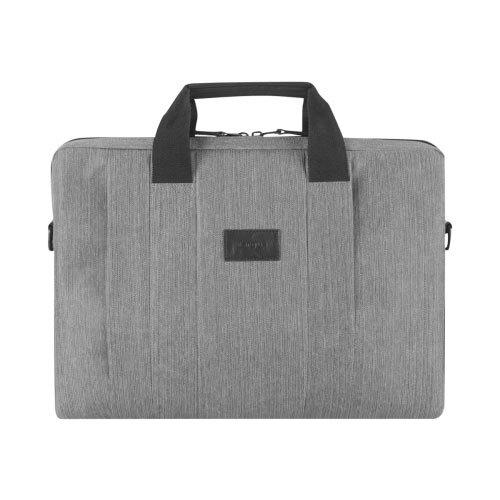 "Targus City Smart Laptop Slipcase - Notebook sleeve - 15.6"" - grey"