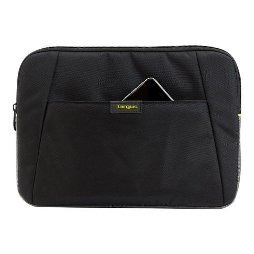 "Targus CityGear - Notebook sleeve - 13.3"" - black"