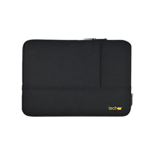 "Tech air Plus - Notebook sleeve - 12"" - 13.3"" - black"