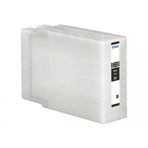 Epson T7541 - 202 ml - XXL size - black - original - ink cartridge - for WorkForce Pro WF-8090, WF-8090 D3TWC, WF-8090DW, WF-8590, WF-8590 D3TWFC, WF-8590DWF