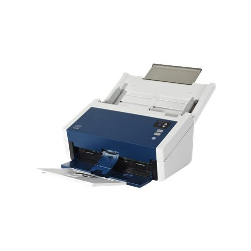 Xerox DocuMate 6440 - Document scanner - Duplex - 241 x 2997 mm - 600 dpi - up to 60 ppm (mono) / up to 60 ppm (colour) - ADF (80 sheets) - up to 6000 scans per day - USB 2.0