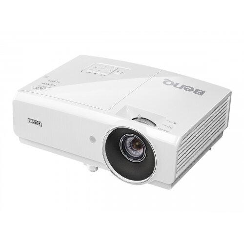 BenQ MH750 - DLP Multimedia Projector - 3D - 4500 ANSI lumens - Full HD (1920 x 1080) - 16:9 - 1080p
