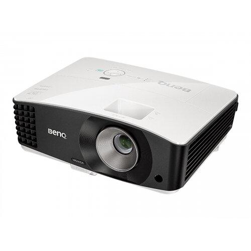BenQ MU706 - DLP Multimedia Projector - 3D - 4000 ANSI lumens - WUXGA (1920 x 1200) - 16:10 - 1080p