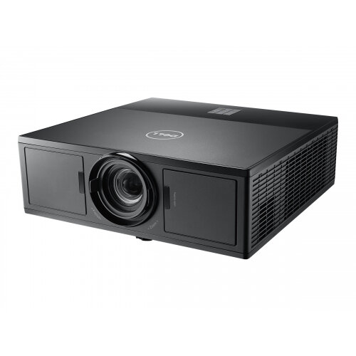Dell Advanced Multimedia Projector 7760 - DLP Multimedia Projector - 3D - 5400 lumens - Full HD (1920 x 1080) - 16:9 - 1080p - LAN