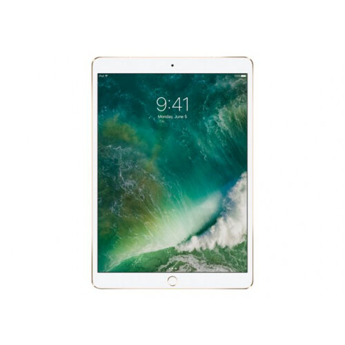 "Apple 10.5-inch iPad Pro Wi-Fi - Tablet - 512 GB - 10.5"" IPS (2224 x 1668) - gold"