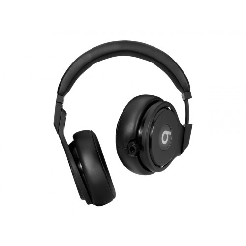 Beats Pro - Headphones with mic - full size - wired - 3.5 mm jack