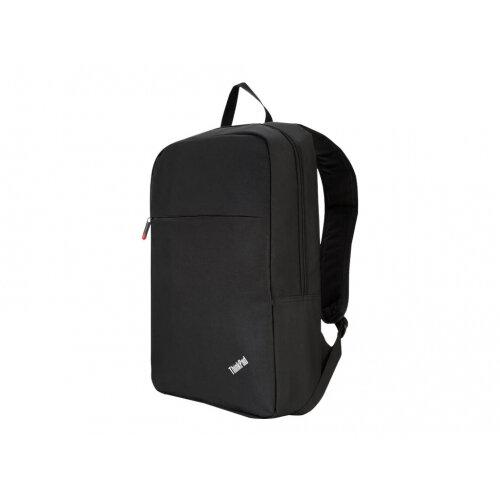 """Lenovo ThinkPad Basic - Notebook carrying backpack - 15.6"""" - for Tablet 10; ThinkPad A275; A475; L470; L480; P51; P52; T480; X1 Tablet; X270; X280"""