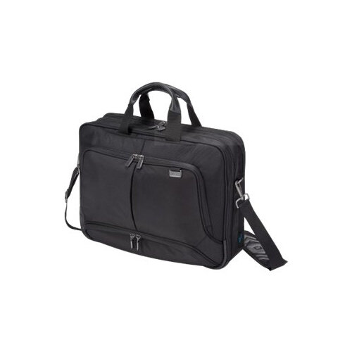 "DICOTA Top Traveller PRO Laptop Bag 17.3"" - Notebook carrying case - 17.3"""