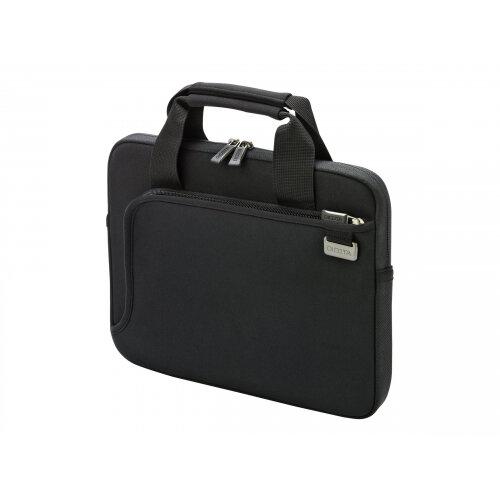 "Dicota SmartSkin Laptop Sleeve 11.6"" - Notebook sleeve - 11.6"" - black - for Microsoft Surface Pro 3"