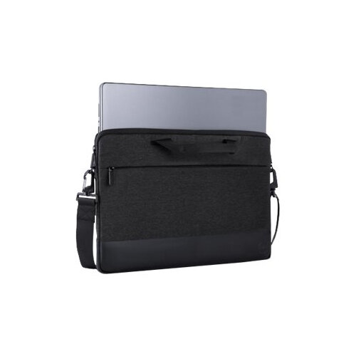 """Dell Professional Sleeve 15 - Notebook sleeve - 15"""" - heather grey - for Inspiron 5575, 7570, 7573 2-in-1"""