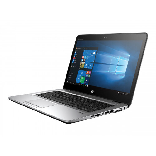 "HP EliteBook 840 G3  Laptop - Core i5 6200U / 2.3 GHz - Win 10 Pro 64-bit - 4 GB RAM - 500 GB HDD - 14"" TN 1920 x 1080 (Full HD) - HD Graphics 520 - Wi-Fi, Bluetooth - kbd: UK - Up to 10 Hours Battery Life"