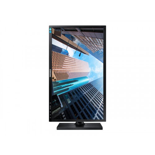 "Samsung SE450 Series S22E450MW - LED Computer Monitor - 22"" - 1680 x 1050 - TN - 250 cd/m² - 1000:1 - 5 ms - DVI, VGA - speakers - black"
