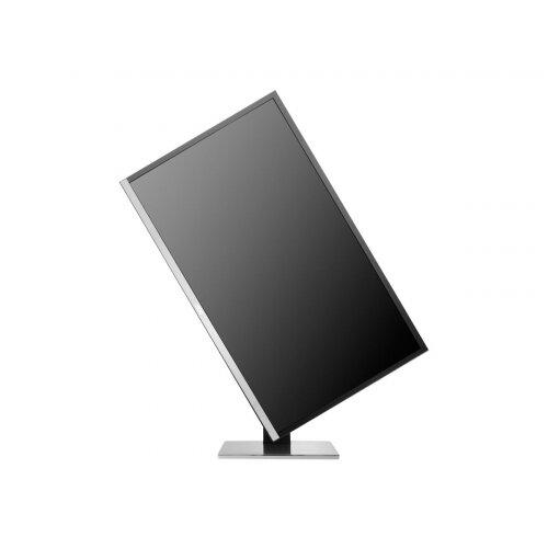 "AOC Pro-line Q3277PQU - LCD Computer Monitor - 32"" - 2560 x 1440 QHD - A-MVA - 300 cd/m² - 3000:1 - 4 ms - HDMI, DVI-D, VGA, DisplayPort, MHL - black, silver"