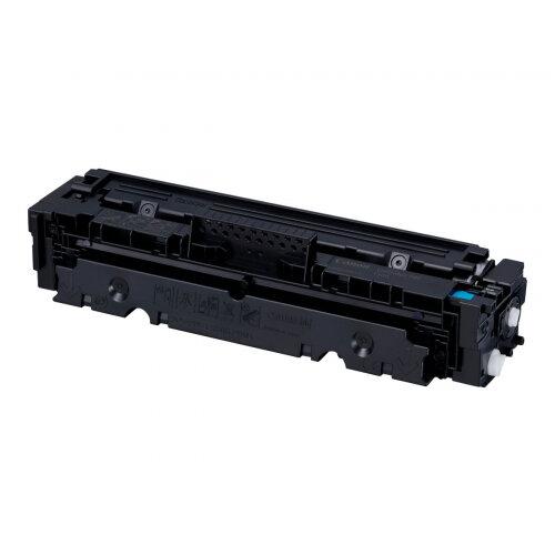 Canon 046 - Cyan - original - toner cartridge - for imageCLASS LBP654, MF731, MF735; i-SENSYS LBP653, LBP654, MF732, MF734, MF735