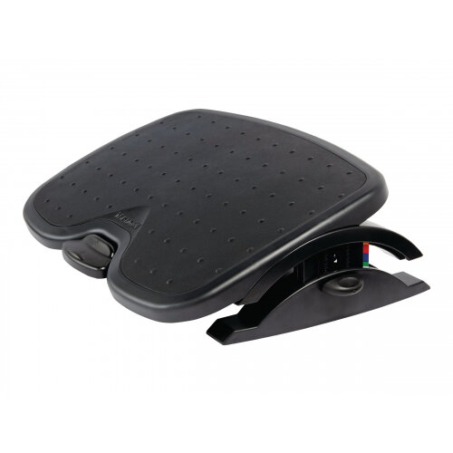 Kensington SmartFit Solemate Plus - Foot rest - black