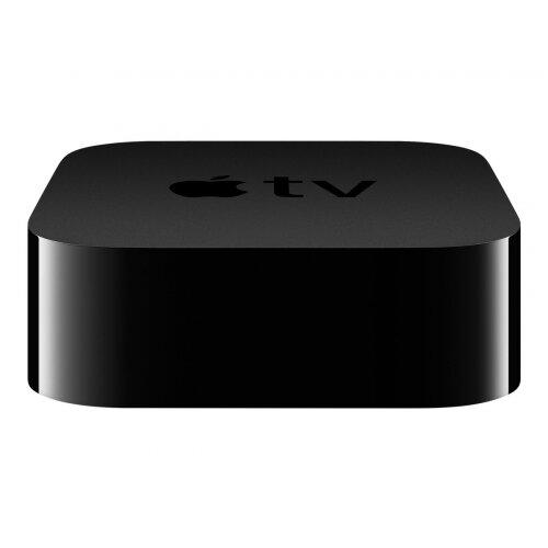 Apple TV 4K - Gen. 5 - digital multimedia receiver - 4K - HDR - 64 GB