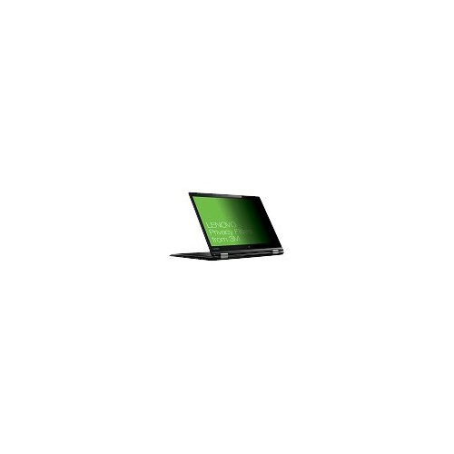 "3M - Notebook privacy filter - 14"" - for ThinkPad X1 Yoga 20FQ, 20FR, 20JF"