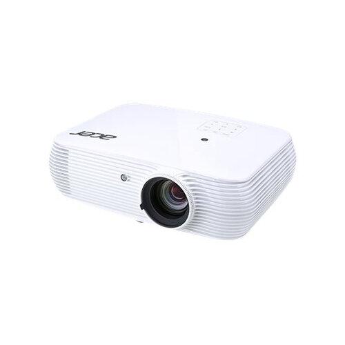 Acer P5530 - DLP Multimedia Projector - portable - 3D - 4000 ANSI lumens - Full HD (1920 x 1080) - 16:9 - 1080p - LAN