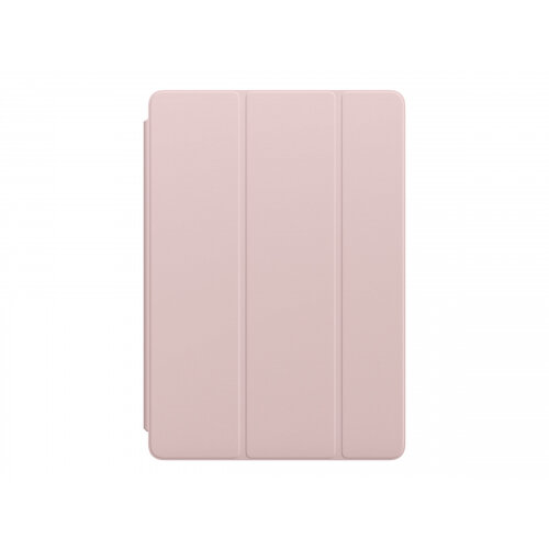 Apple Smart - Flip cover for tablet - pink sand - for 10.5-inch iPad Pro