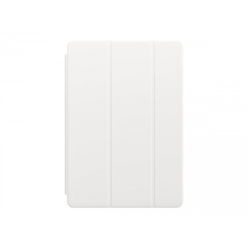 Apple Smart - Flip cover for tablet - white - for 10.5-inch iPad Pro