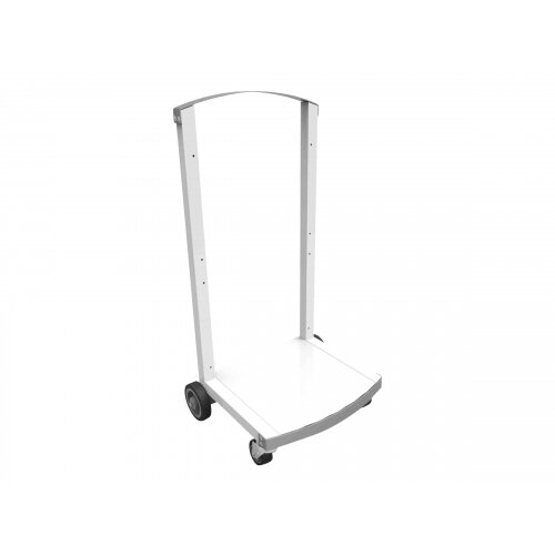 Compulocks CartiPad - Cart Only - Cart for cabinet unit
