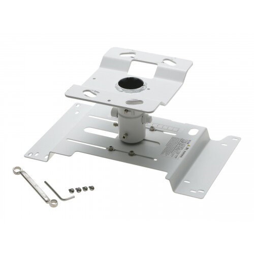 Epson ELPMB22 - Ceiling mount for projector - for Epson EB-5520, 5530, G7000, G7400, G7500, G7805, EH-TW6700, TW6800, TW7300, TW8300, TW9300