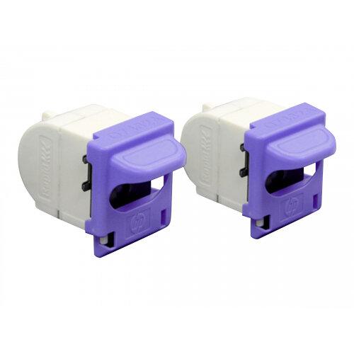 HP - Staples (pack of 3000) - for LaserJet Enterprise MFP M575, MFP M577, MFP M775; LaserJet Enterprise Flow MFP M577